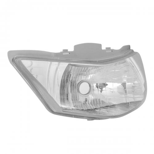 Bloco Óptico Adaptável p/ Biz 125 2006-10