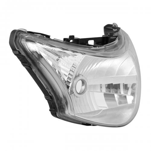Bloco Óptico Adaptável p/ Biz 100/125 2011-15